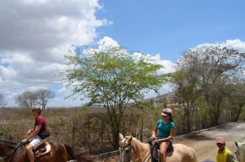 Área preservada de caatinga