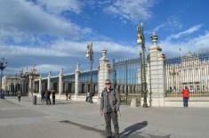 Palacio Real