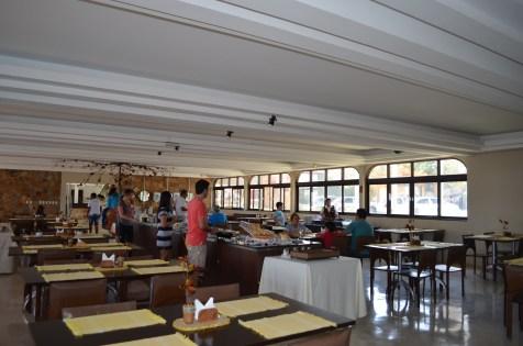 Restaurante do Sesc Triunfo