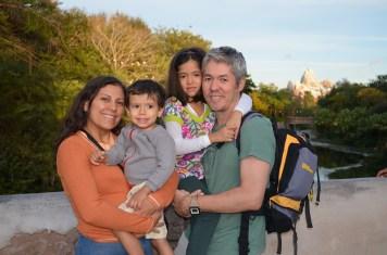 Família que Viaja Junto,se diverte muito mais!