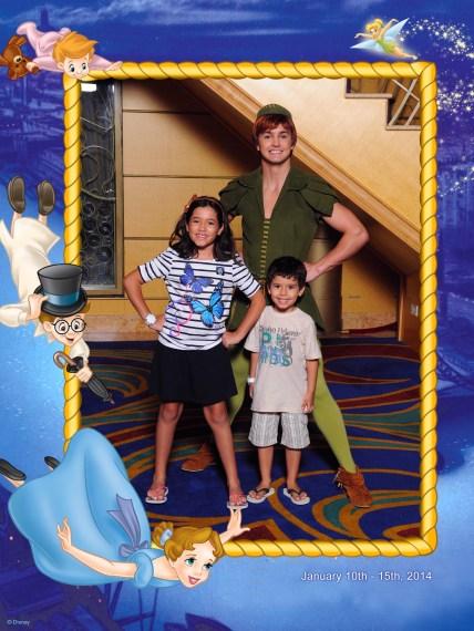 Disney Wonder