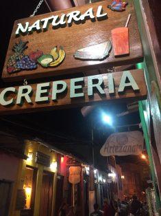 Creperia