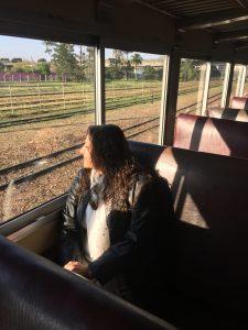 Passeio de trem de Curitiba à Morretes