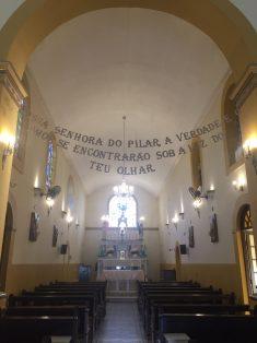Nossa Senhora do Pilar