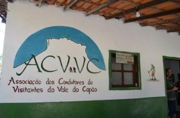 Associação dos Condutores de Visitantes do Vale do Capão