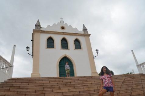 Igreja do Senhor dos Passos