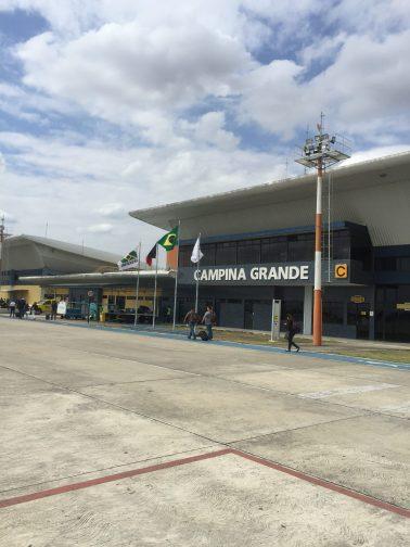 Aeroporto de Campina Grande