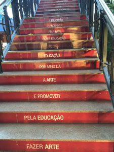 Patrimônio artístico em Fortaleza