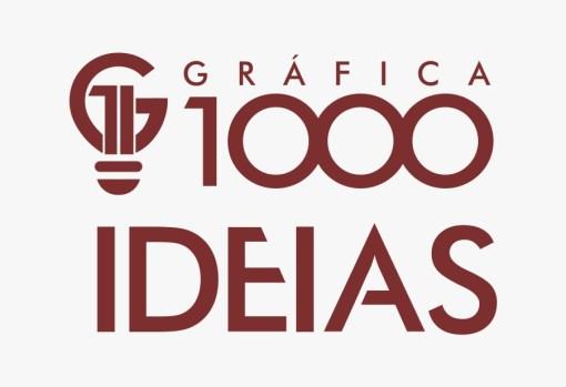 Gráfica 1000 ideias