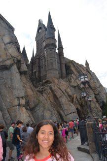 Castelo de Hogwarts