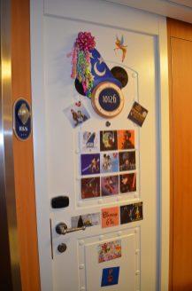 Outras portas decoradas