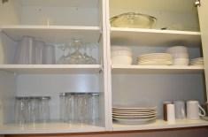 Suite com cozinha completa