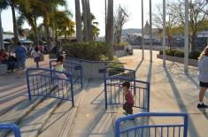 Brincando no Universal Studios