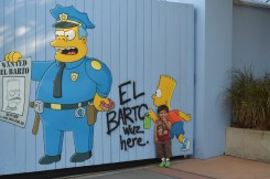 Springfield: Home of The Simpsons