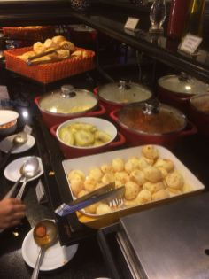 Café do Plaza Inn