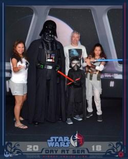 Com Darth Vader