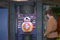 Encontro com BB-8