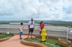 Joguinho na Jamaica