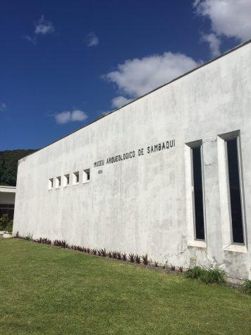 Museu Arqueológico de Sambaqui de Joinville