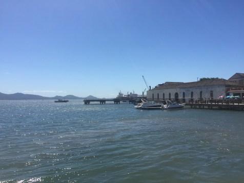 Porto de São Chico