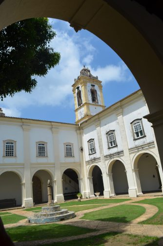 Pestana Convento do Carmo Bahia