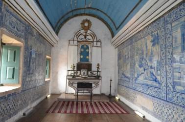 Capela Noviciado