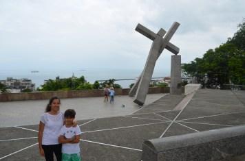 Praça da Cruz Caída