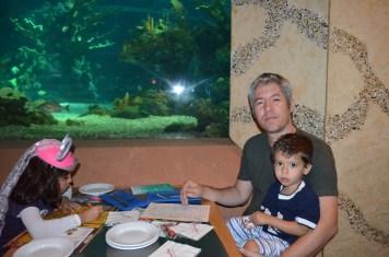 Coral Reef Restaurant
