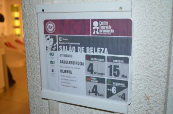 Placa informativa