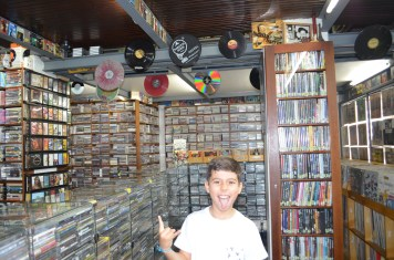 Galeria do Rock