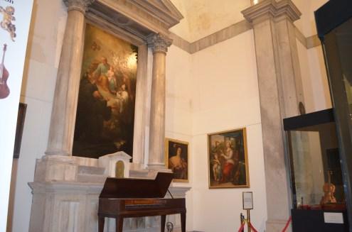 Museu da Música de Veneza