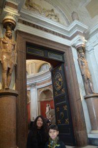 Museu Pio Clementino