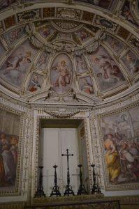 Capela de São Pedro Mártir