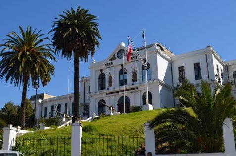 Museo Marítimo Nacional-Valparaíso