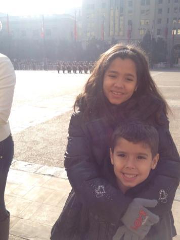 Passeios com crianças em Santiago do Chile