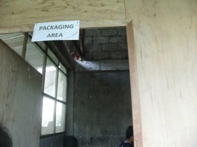 (5) Packaging