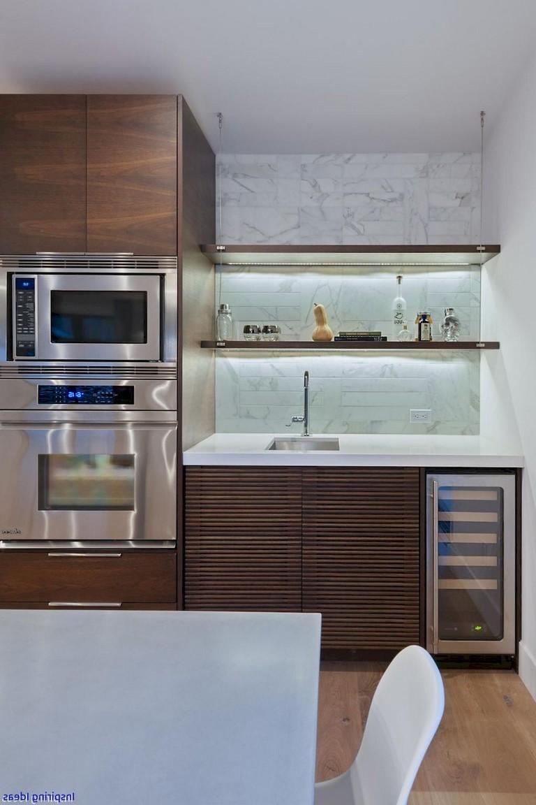 Shop colorful, contemporary backsplash tile online at modwalls. 70 Amazing Midcentury Modern Kitchen Backsplash Design Ideas