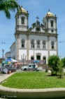 Salvador Basilica de N. Sr. do Bonfirm