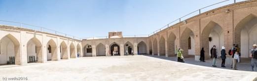 Zaroastrier in Yazd