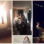familieberlins erster erster Advent