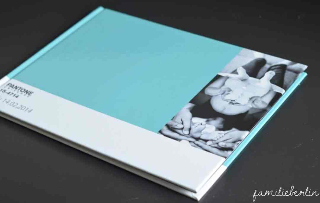 Fotobuch Photobox