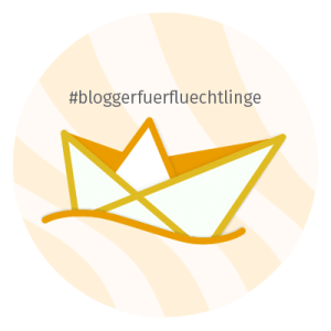 #bloggerfuerfluechtlinge, Nächstenliebe, Spenden, Blogger werden aktiv, Bewegung, Flüchtlinge, Sommer 2015