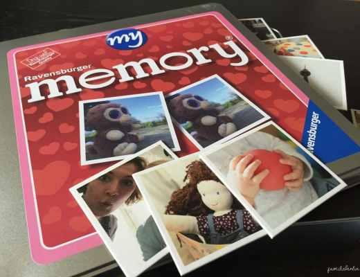 Ravensburger, #Fotomemory, #Fotogeschenk, Fotogeschenk, Fotomemory, my memory, Gewinnspiel