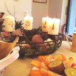 Familienzeit im Advent: Unser Wochenende in Bildern 17./18. Dezember