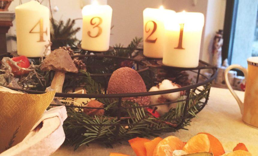 Wochenende in Bildern, Advent, Weihnachten, Familie, leben mit Kindern, Familienzeit, Ausflug, Brandenburg, Templin, Heimat