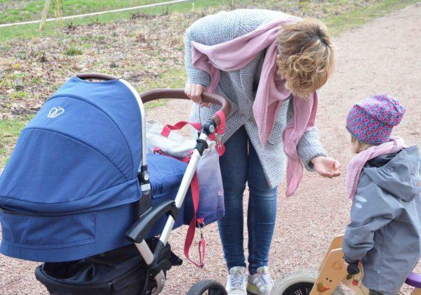 Bonavi Kinderwagen im Test, Kinderwagen Berlin, Service, Fairness, Baby, Mobil, Unterwegs, Kompakt, günstig, Joolz, Bugaboo