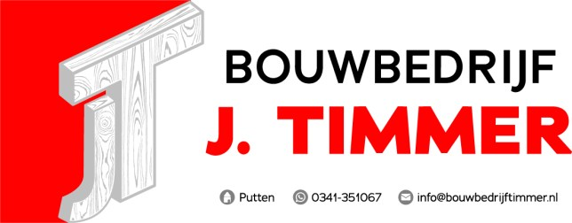 Bouwbedrijf J. Timmer