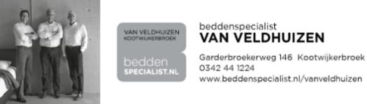 Van Veldhuizen Slapen en Wonen