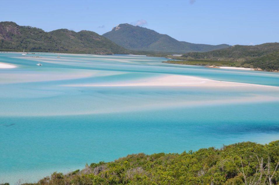 (C) Jule Reiselust: Whitsunday Island
