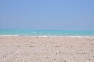 """(C) Jule Reiselust: 80 Mile Beach - """"beach and nothing else"""""""